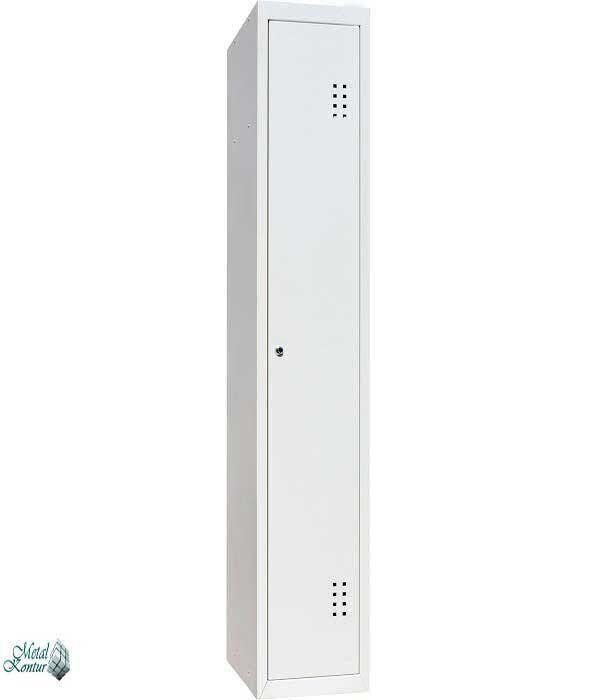Шкаф для одежды металлический ШО-300/1